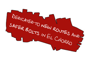 Dedicated to new routes and